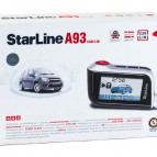 STARLINE A93+CAN